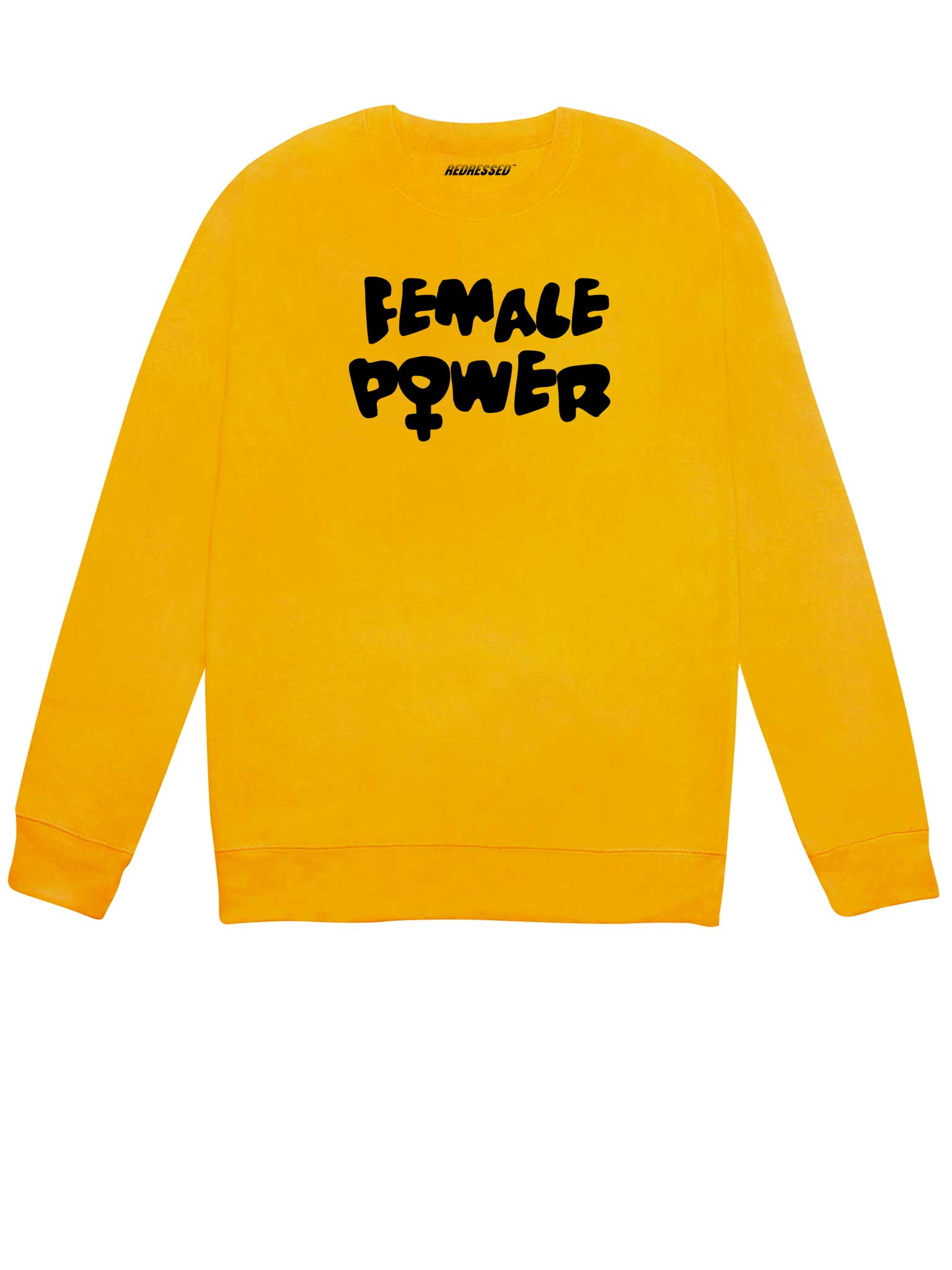 Female Power Sweatshirt