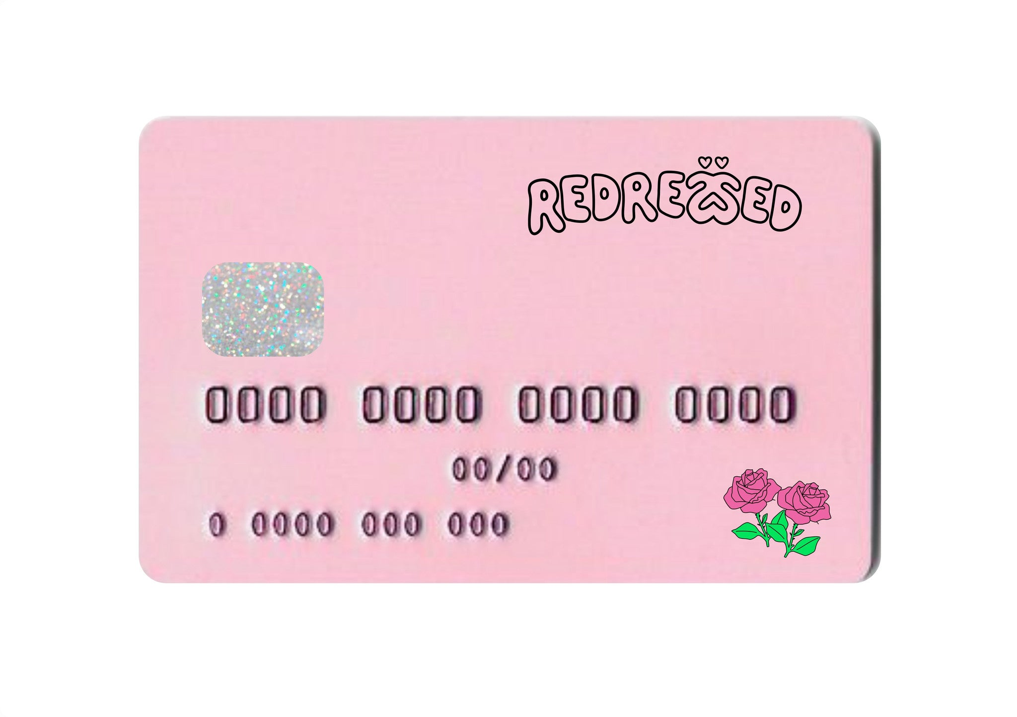 REDRESSED E-GIFT CARD