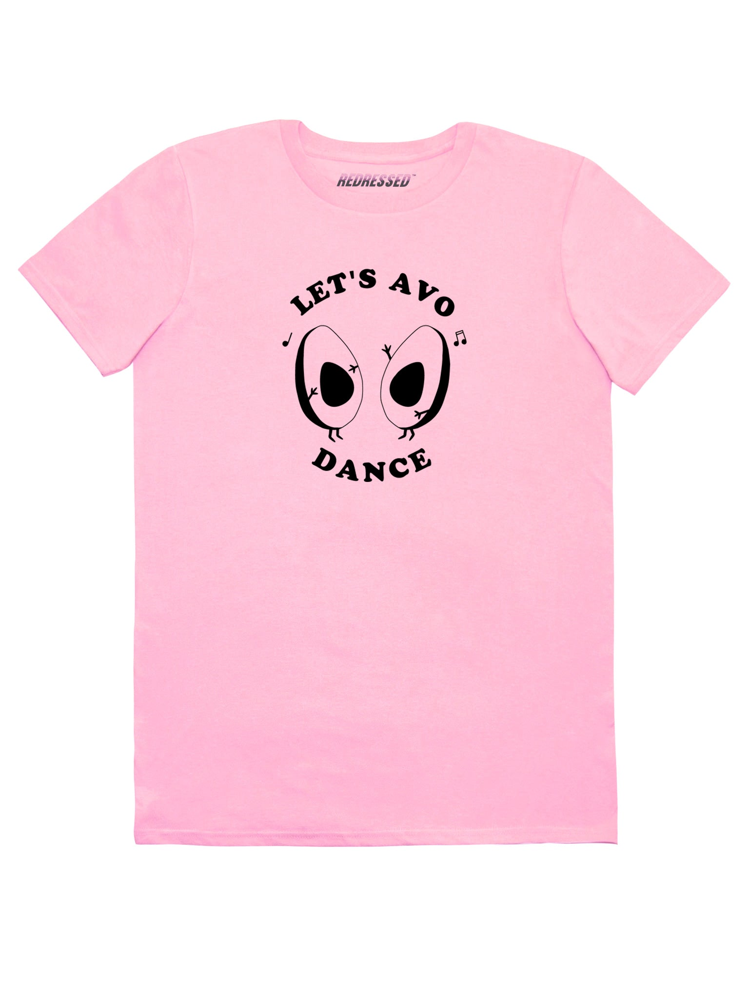 Let's Avo Dance T-Shirt
