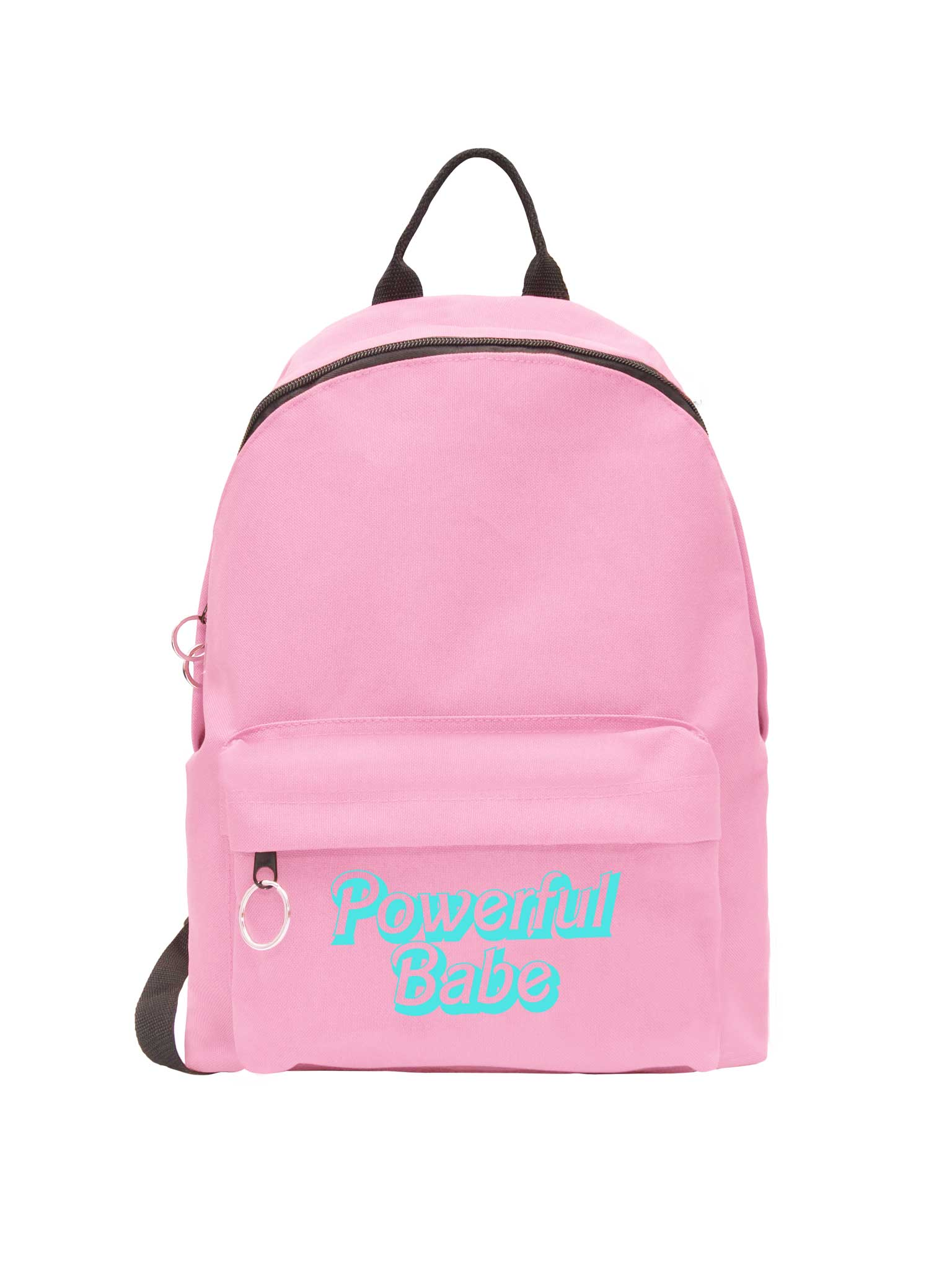 Powerful Babe Backpack