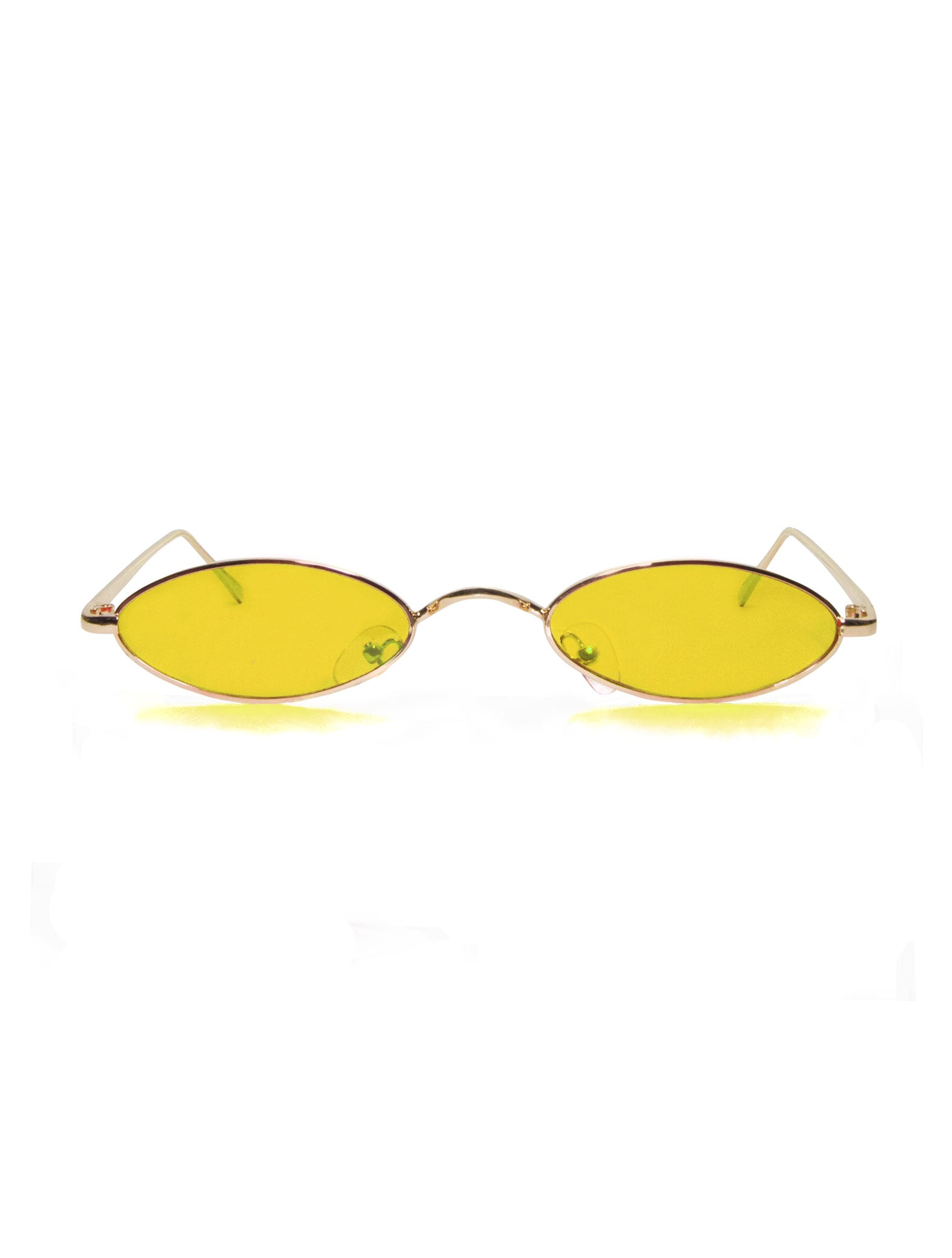 Yellow Daze Sunglasses