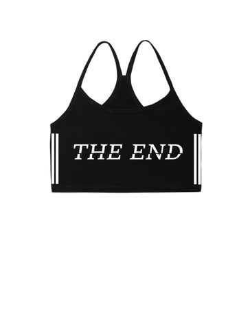 The End Bralet