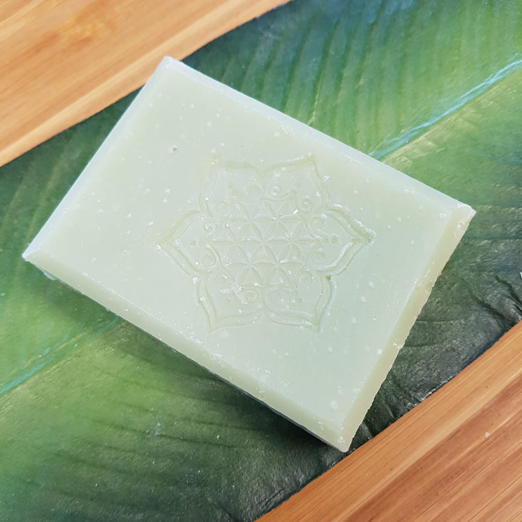 Eucalyptus Spearmint Handcrafted Soap