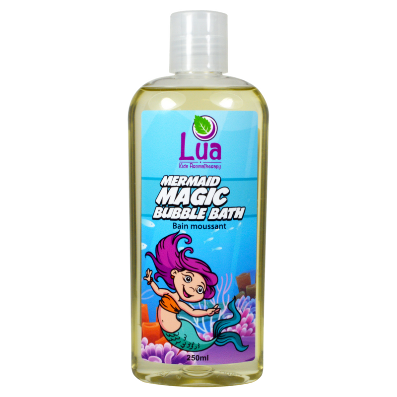 Mermaid Magic Bubble Bath