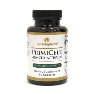 PrimiCell® 1 bottle  use code BDPT for $10 dollar discount of All Natural Botanical StemCell Activator Anti-Aging all-in-one support