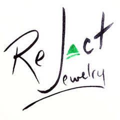 Reject Jewelry