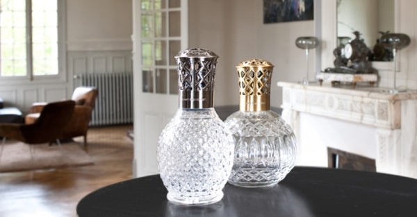 Maison Berger Lampe Berger Home Fragrance Lamps