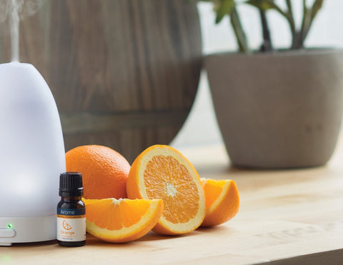 Airome Odor-Eliminating Essential Oils