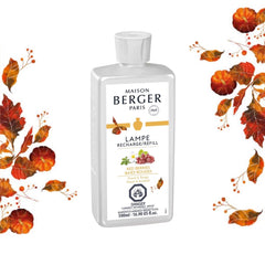 Lampe Berger Red Berries Fragrance Oil by Maison Berger