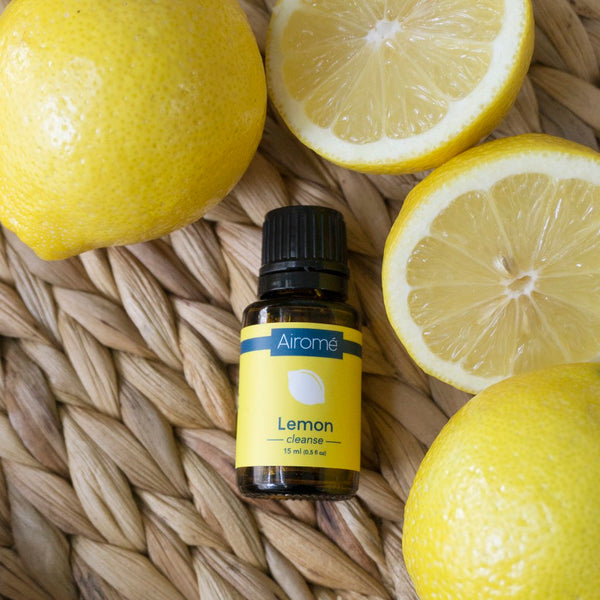 Airome Pure Lemon Essential Oil