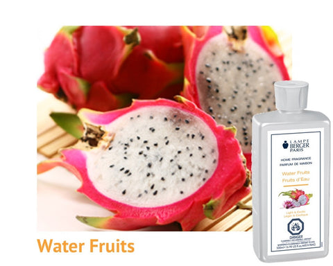 Lampe Berger Water Fruits