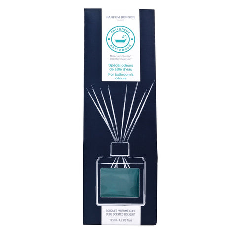 Parfum Berger Anti-Bathroom Odor Diffuser 125 ml