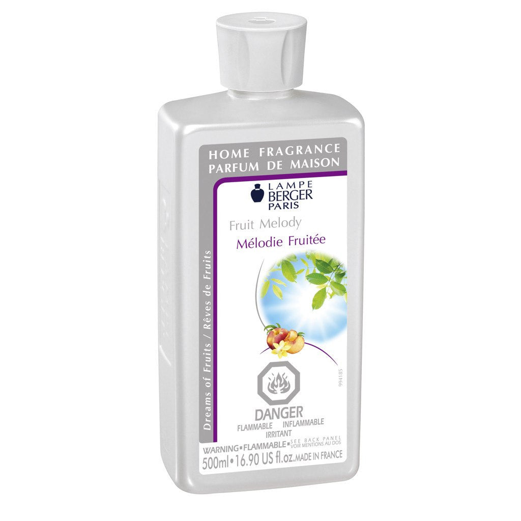 Lampe Berger Fruit Melody Fragrance Oil 500 ml