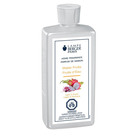 Lampe Berger Water Fruits Fragrance Oil 500 ml