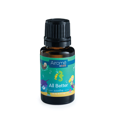 Airome All Better Pure Essential Oil Blend 15 ml