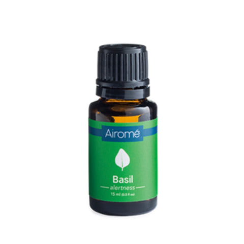 Airome Basil Pure Essential Oil 15 ml