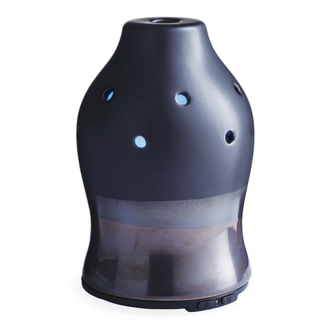 Airome Black Dipped Essential Oil Diffuser