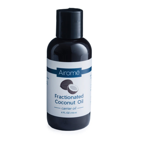 Airome Fractionated Coconut Carrier Oil 4 oz.