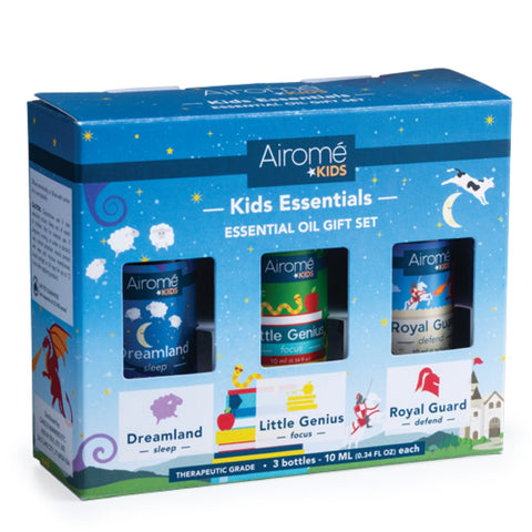 Airome Kids Essentials Gift Set