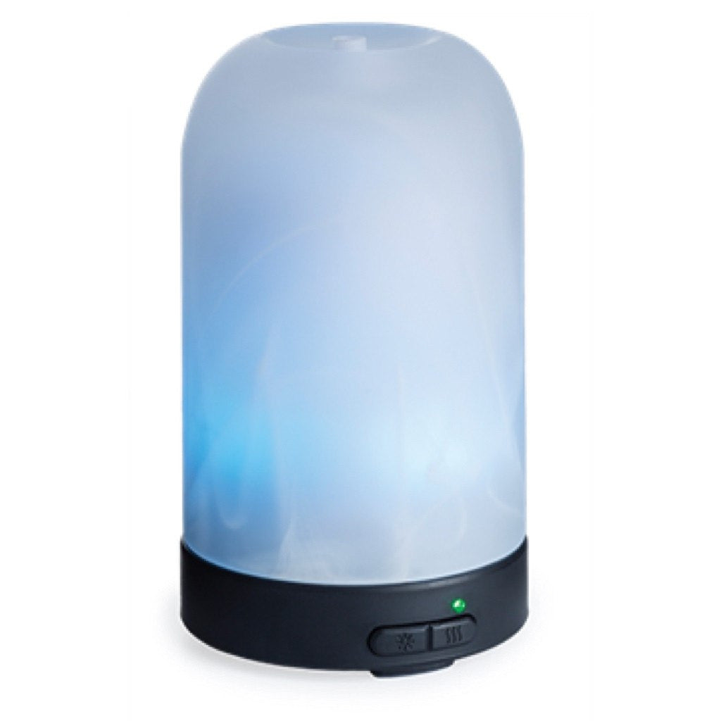 Airome Frosted Glass Essential Oil Diffuser
