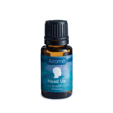 Airome Head Up Pure Essential Oil Blend 15 ml