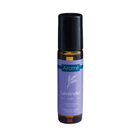 Airome Lavender Essential Oil Roll On