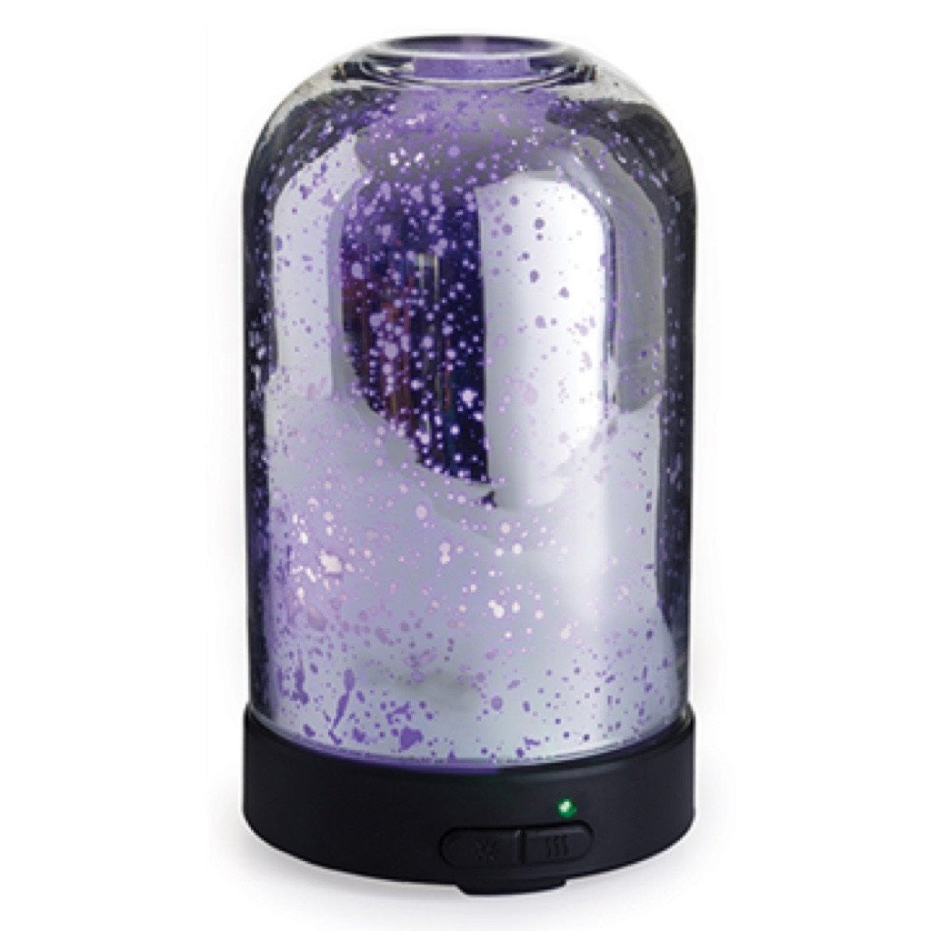 Airome Mercury Glass Essential Oil Diffuser
