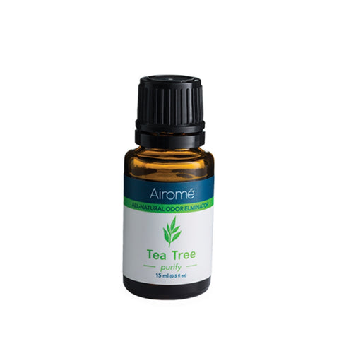 Airome All Natural Odor Eliminator - Tea Tree Essential Oil 15 ml