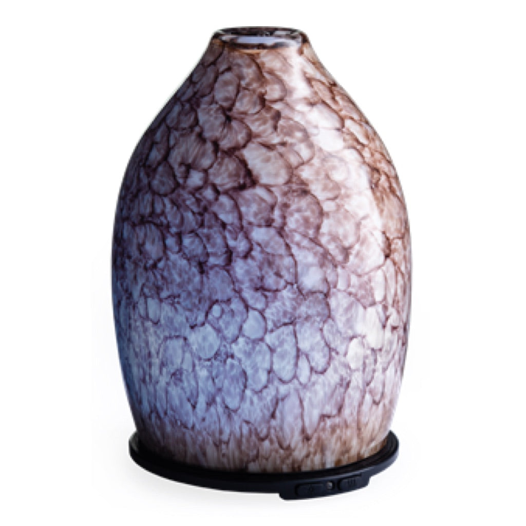 Airome Oyster Shell Essential Oil Diffuser
