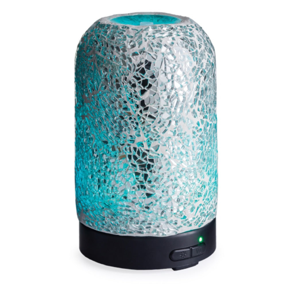 Airome Reflection Glass Essential Oil Diffuser