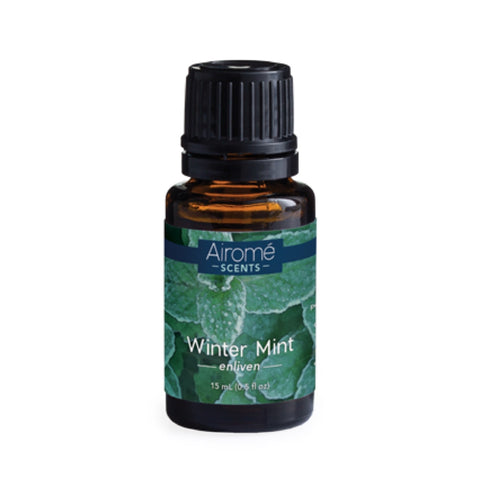 Airome Winter Mint Essential Oil Blend 15 ml