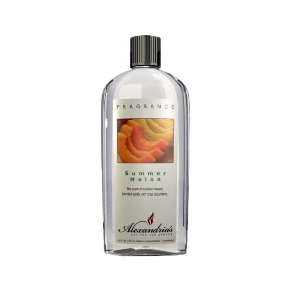 Summer Melon Alexandria Fragrance Oil 500 ml
