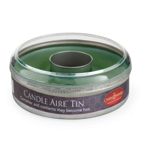 Candle Warmers Balsam Fir Candle Aire Tin - 4 oz.