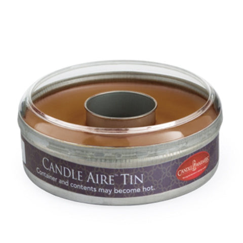 Candle Warmers Salted Gingersnap Candle Aire Tin - 4 oz.