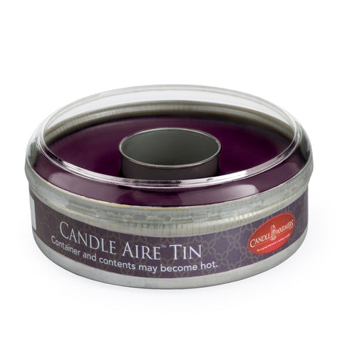 Candle Warmers Blackberry Cobbler Candle Aire Tin - 4 oz.