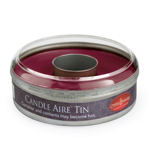 Candle Warmers Cranberry Spice Candle Aire Tin - 4 oz.