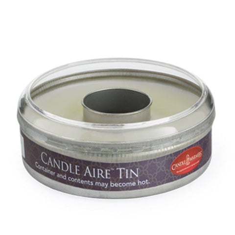Candle Warmers Eucalyptus Spearmint Candle Aire Tin - 4 oz.