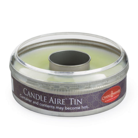 Candle Warmers Pineapple Cilantro Candle Aire Tin - 4 oz.
