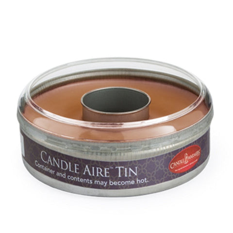 Candle Warmers Roasted Espresso Candle Aire Tin - 4 oz.
