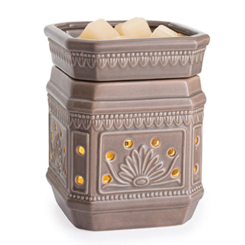 Candle Warmers 2-in-1 Flickering Warmer Deco