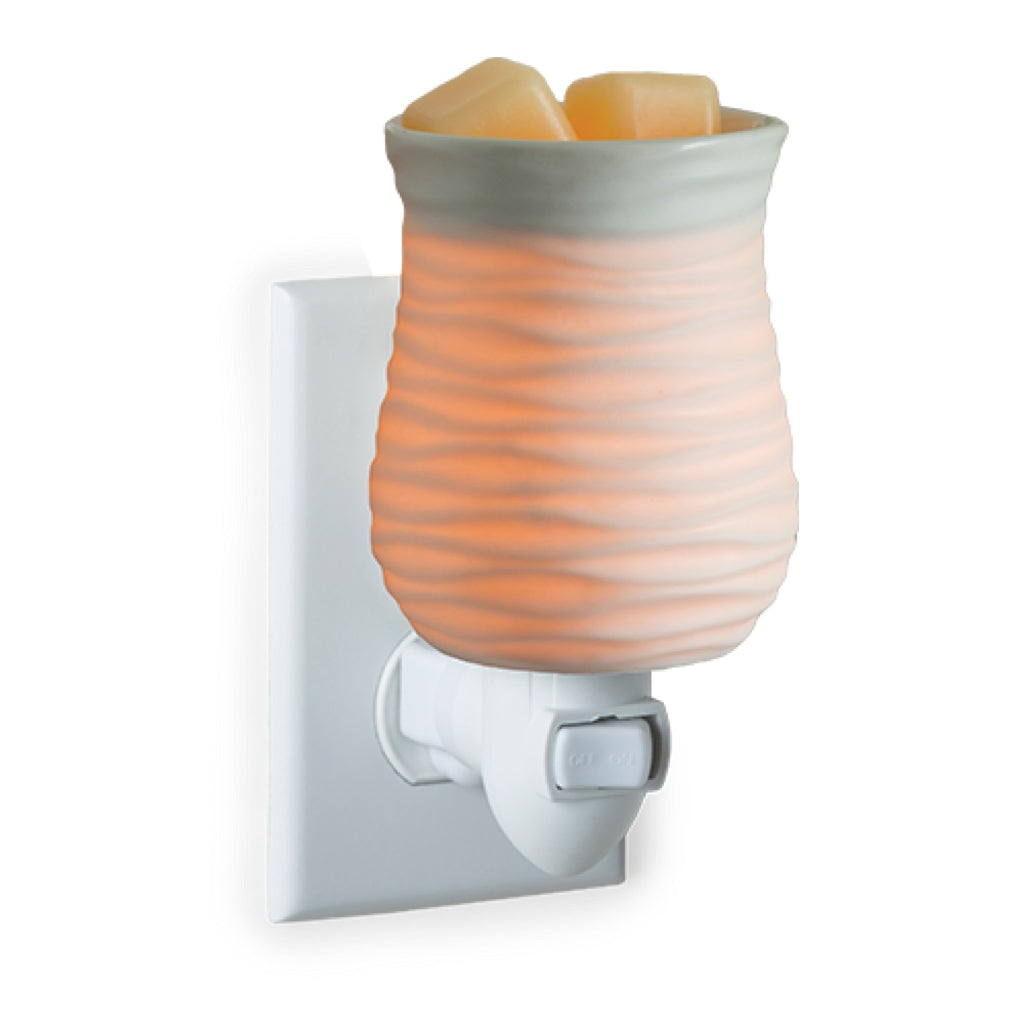 Candle Warmers Harmony Plug-In Fragrance Warmer