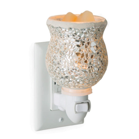 Candle Warmers Reflection Plug-In Fragrance Warmer