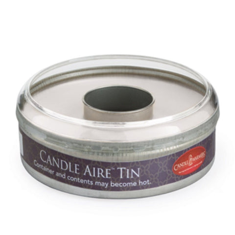 Candle Warmers Fresh Linen Candle Aire Tin - 4 oz.