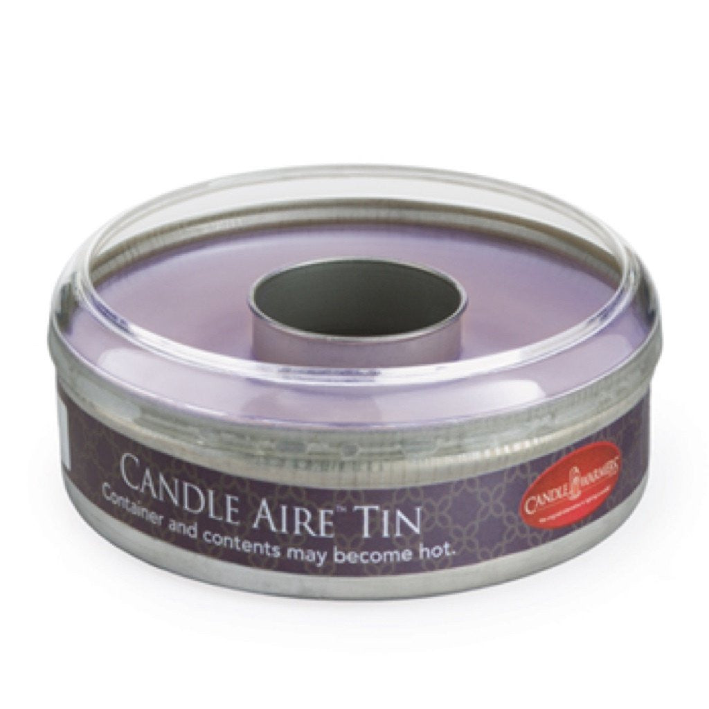 Candle Warmers Lavender Vanilla Candle Aire Tin - 4 oz.