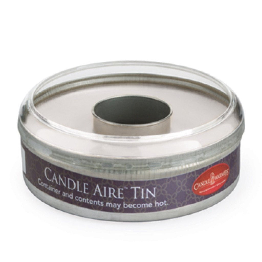 Candle Warmers Lemon Sugar Candle Aire Tin - 4 oz.