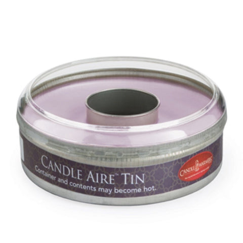 Candle Warmers Love Spell Candle Aire Tin - 4 oz.