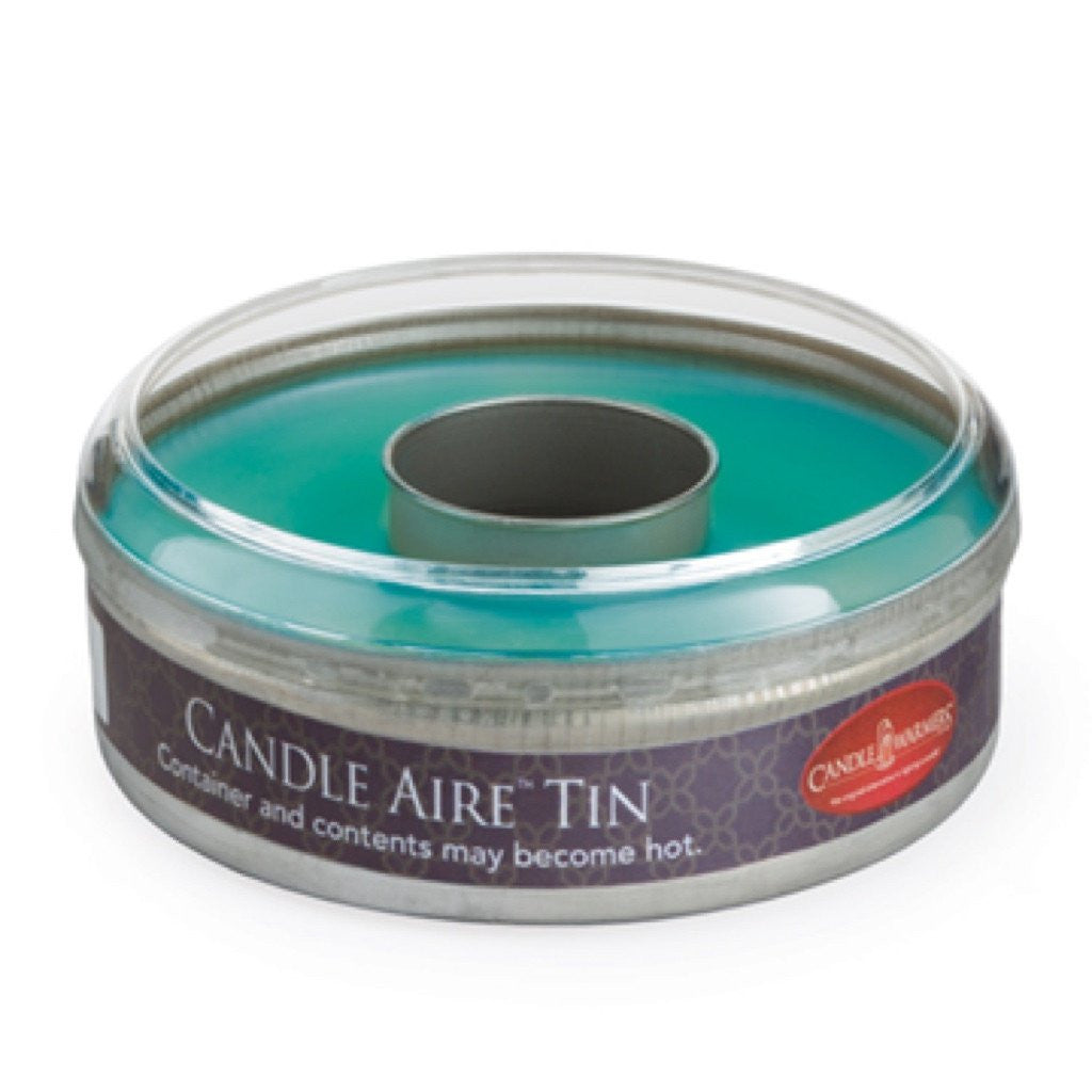 Candle Warmers Ocean Tide Candle Aire Tin - 4 oz.