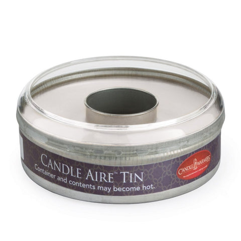 Candle Warmers Warm Vanilla Candle Aire Tin - 4 oz.