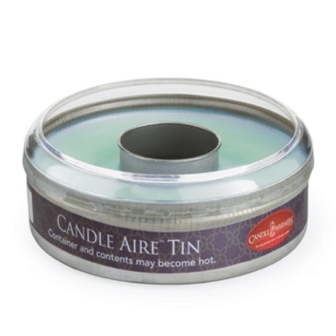 Candle Warmers Escape To Paradise Candle Aire Tin - 4 oz.