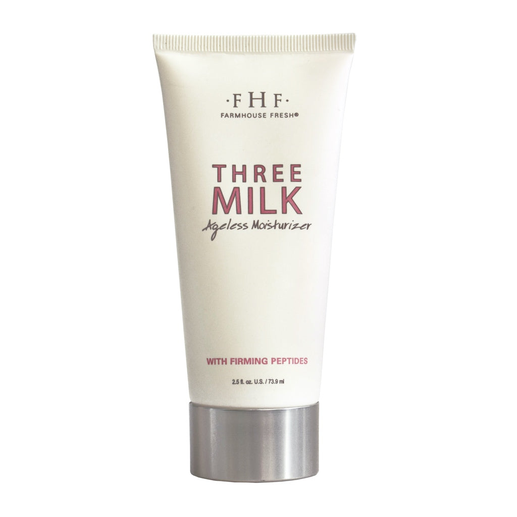 FarmHouse Fresh Three Milk Ageless Moisturizer